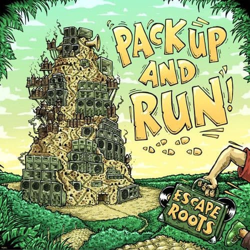 Escape Roots<br>Pack Up And Run<br>LP